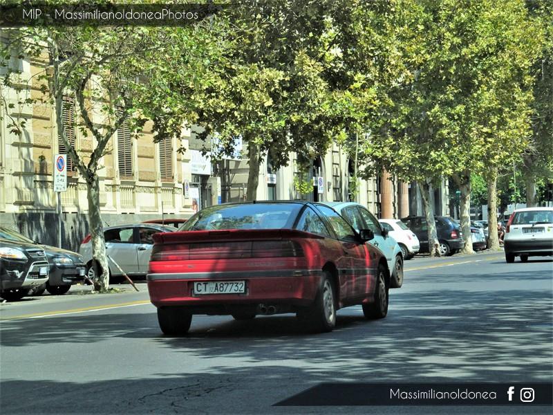 avvistamenti auto storiche - Pagina 35 Mitsubishi-Eclipse-2-0-150cv-94-CTA87732