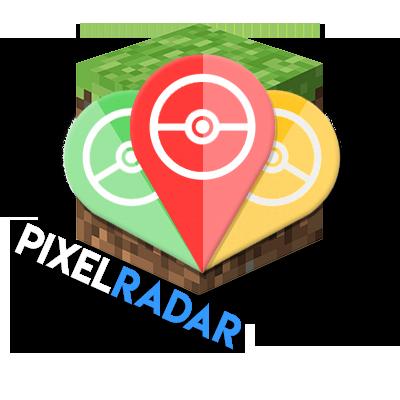 FREE - PixelRadar | Pixelmon Generations 2 5 1 | BlackSpigotMC