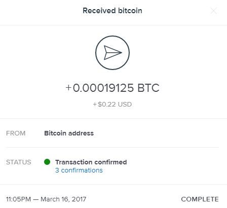 New Bitcoin Faucet: Unlimited earning potential!   Forum Bitcoin ...