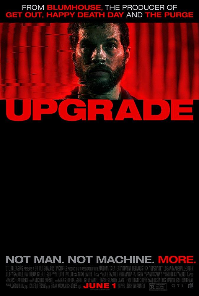 Upgrade (2018) 720p WEB-DL 750MB
