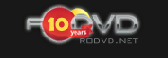 Browse to the homepage of RoDVD