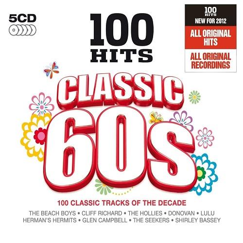 VA - 100 Hits Classic 60s (2012) [FLAC]