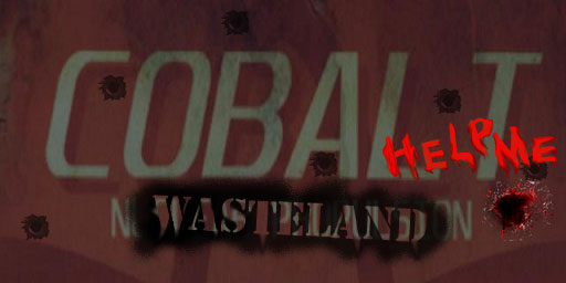 Cobalt Wasteland Solo/Duo/Trio *FULL wiped 08-02* Max Group 3!
