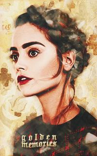 Jenna Coleman avatars 200*320 pixels   - Page 5 Jlc2_7