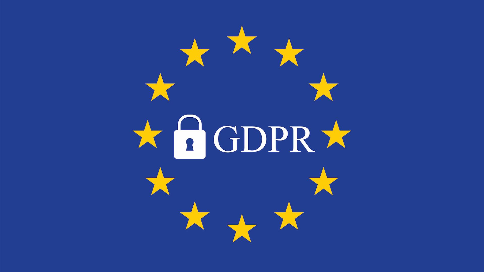 κανονισμό Προστασίας Δεδομένων