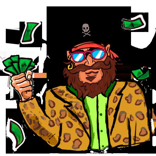 money Скидка выходного дня на доступ в закрытый чат + раздел OPENSSOURCE в Telegram!