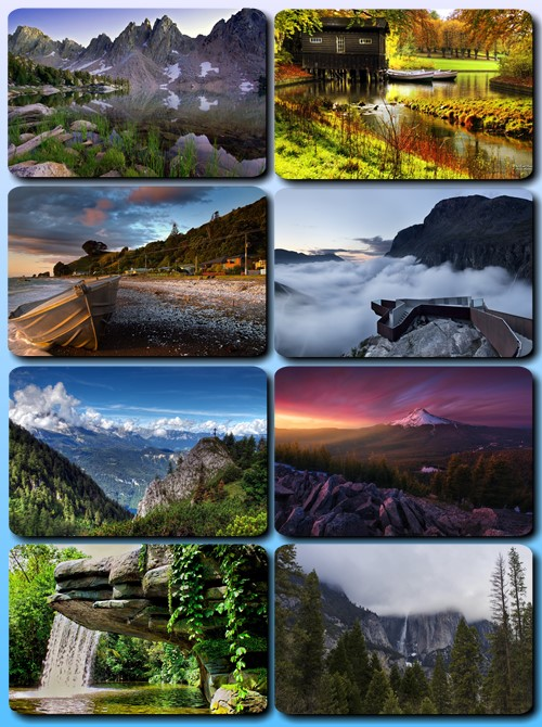Most Wanted Nature Widescreen Wallpapers # 538