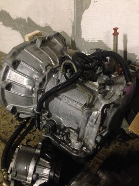 Продам коробку A/T YRV K3-VET M211G 4WD - Запчасти и аксессуары - image2