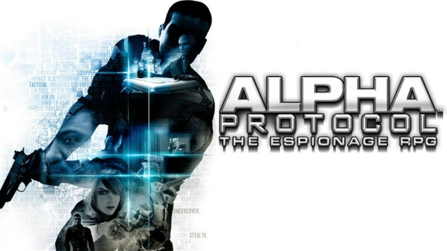 Should There Be Interest In An ALPHA PROTOCOL Remake, Obsidian Entertainment Will Gladly Oblige