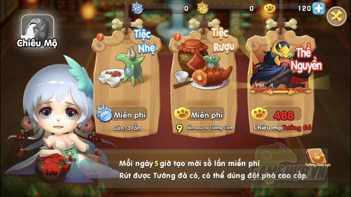 Trải nghiệm Huấn Long VNG – Liều thuốc hồi sinh dòng game chiến thuật Việt - ảnh 8
