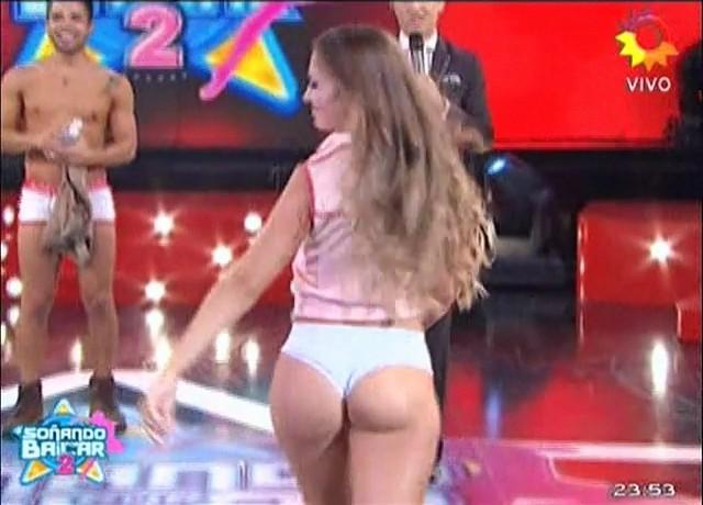 Maribel Varela Sx B2 Stripdance 11