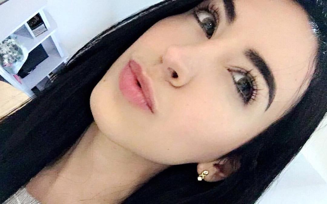Maria Fernanda Padilla, una venezolana bellísima