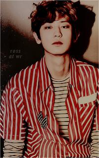 Chanyeol (Park Chan-yeol - EXO) Channie_10_1