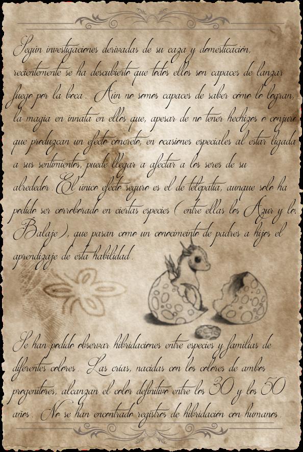 Dragonario Pagina_3_Caracteristicas