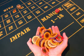 USA Online Casino Bonus