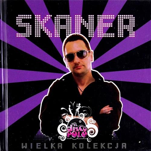VA - Wielka Kolekcja Disco Polo : Skaner (2009) [FLAC]