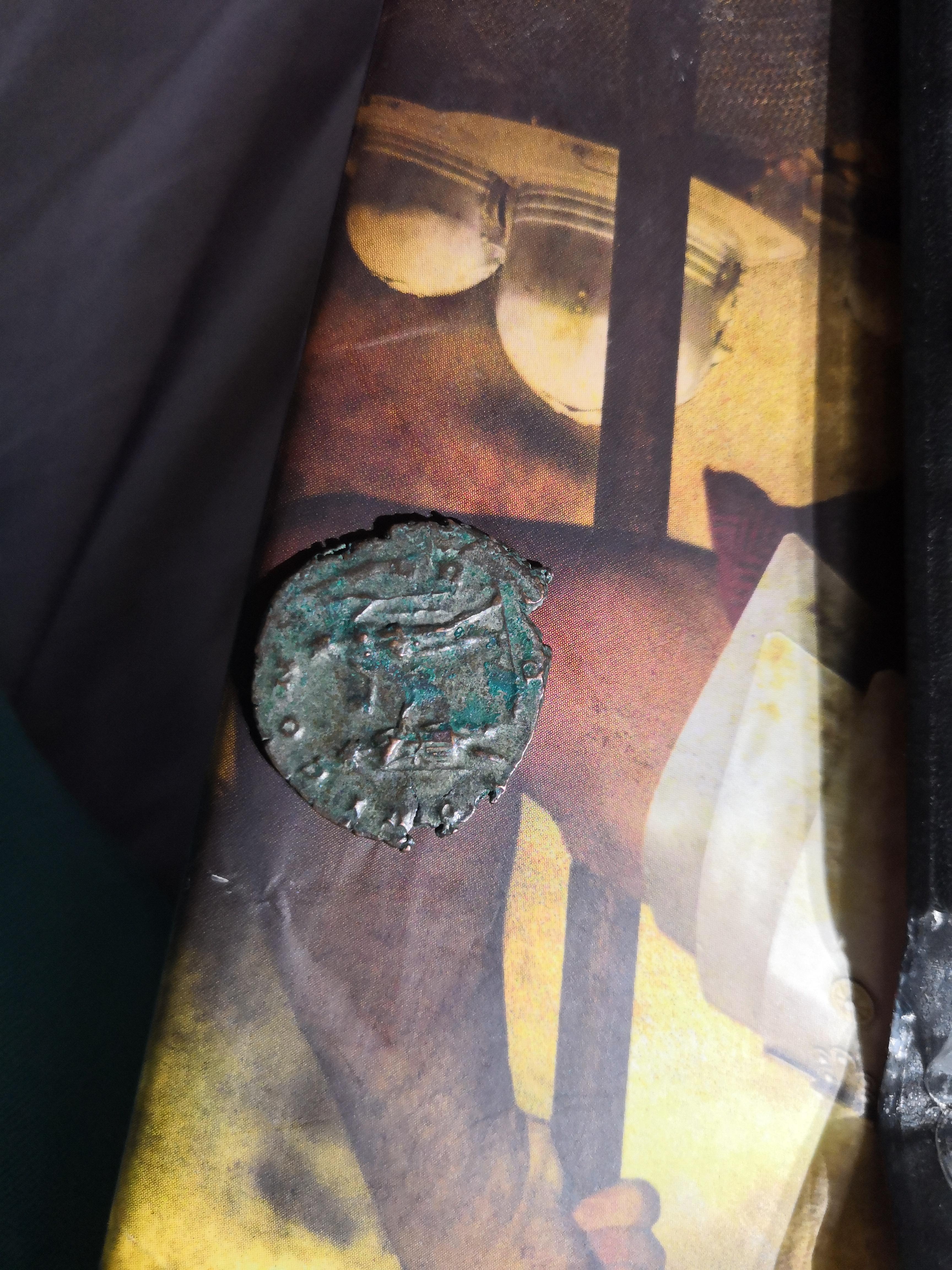 Antoniniano de Aureliano. IOVI CONSER. Emperador y Júpiter. Sérdica IMG_20180927_211311