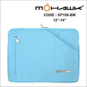 SOFTCASE NOTEBOOK MOHAWK XP06