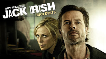 Jack Iris: Bad Debts (2012)