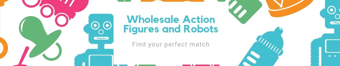 Wholesale Action Figures
