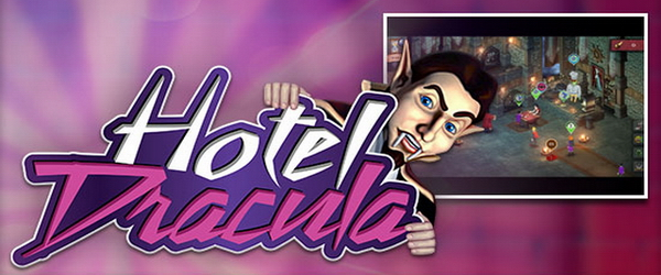 Hotel Dracula [ v.Final ]