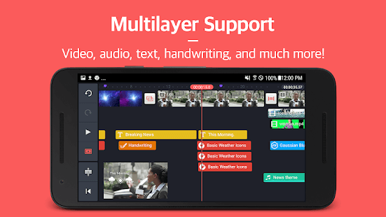 KineMaster – Pro Video Editor FULL 4.2.7.10214.GP APK