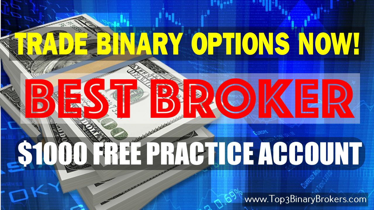 binary option strategy iq demo account