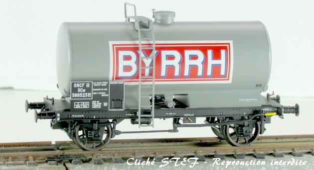 Camion publicitaire Byrrh Les Routiers/les Rouliers REE_WB_457_citerne_Byrrh_IMG_4668