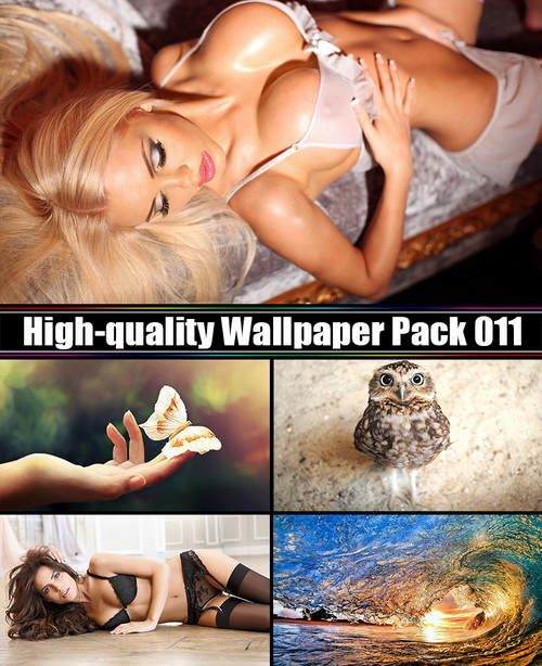 High-quality Wallpaper Pack 11
