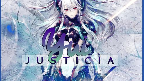 El ascenso de la Justicia [Presente] [Nana Shin] Yuifi