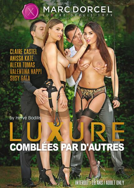 1198364 - [MARC DORCEL] Luxure my wife fucked by others (2018/DVDRip) CLAIRE CASTEL (916.00 MB)