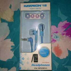 HEADSET KENION E810