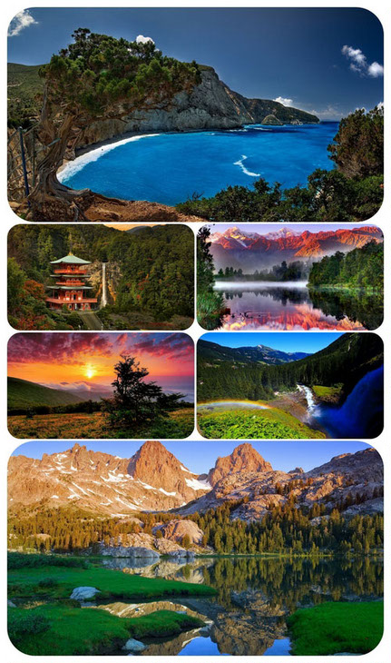 Most Wanted Nature Widescreen Wallpapers # 481