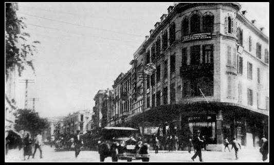 Παλιά Θεσσαλονίκη