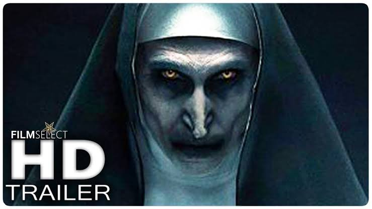 The Nun - Dual Audio Download