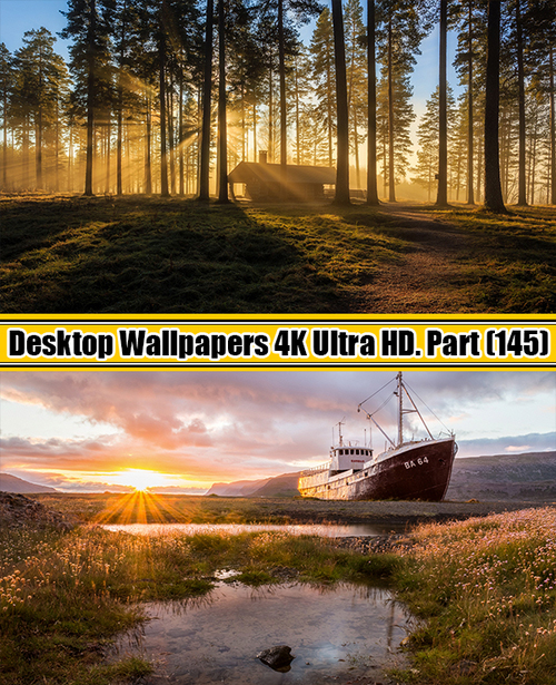 Deskop Wallpapers 4K Ultra HD. Part 145