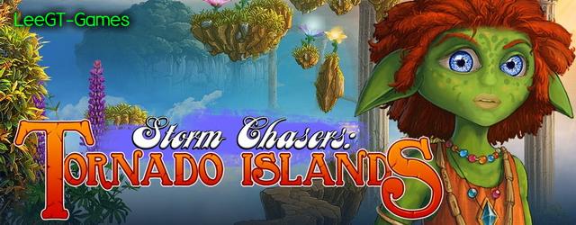 Storm Chasers: Tornado Islands [v.Final]