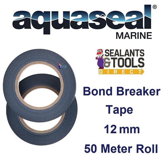 Bond Breaker 12mm Tape