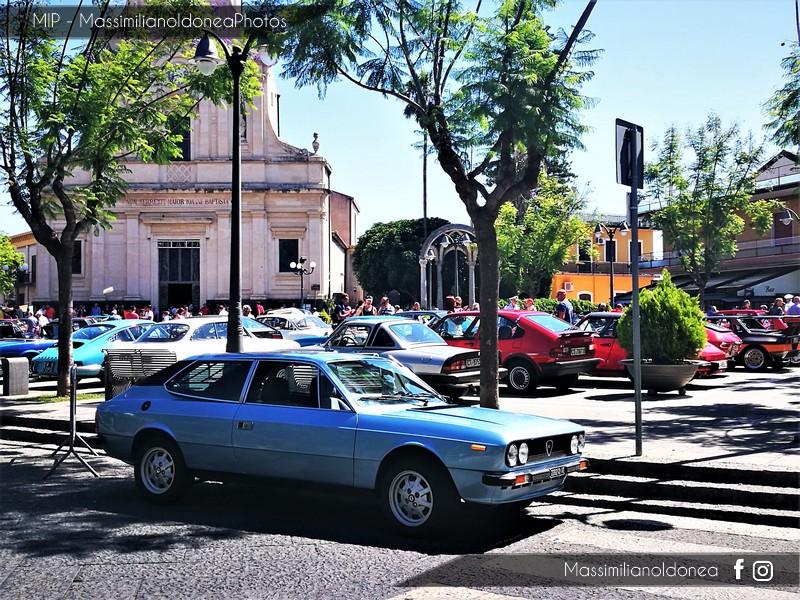 Raduno auto e moto d'epoca San Giovanni La Punta Lancia_Beta_HPE_1_6_102cv_78_AT238213_93_330_19_08_2015_32