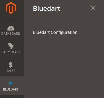 bluedart addons