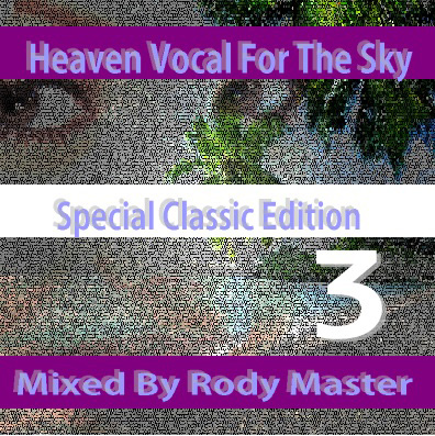 Heaven Vocal For The Sky_Special Classic Edition Vol.3 SCL_3
