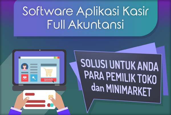 Download Software Aplikasi Kasir Full Akuntansi
