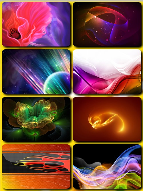 Wallpaper pack - Abstraction 29