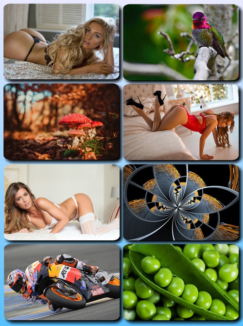 Beautiful Mixed Wallpapers Pack 755