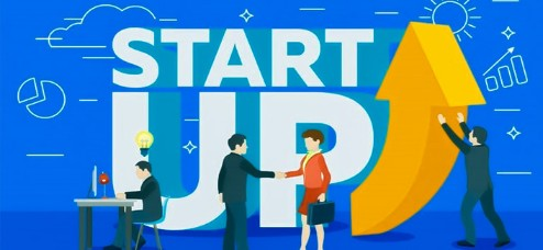 Become An Expert Start-Up Owner!
