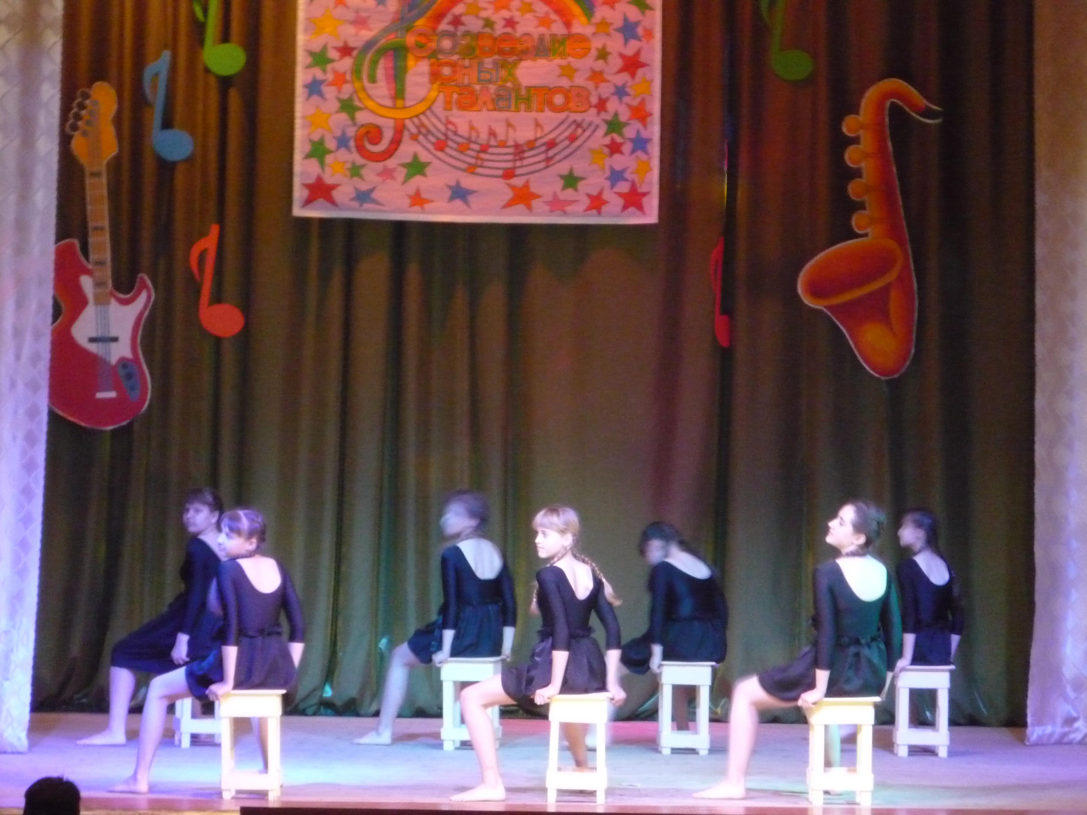 Изображение из альбома Районный фестиваль детского и юношеского творчества