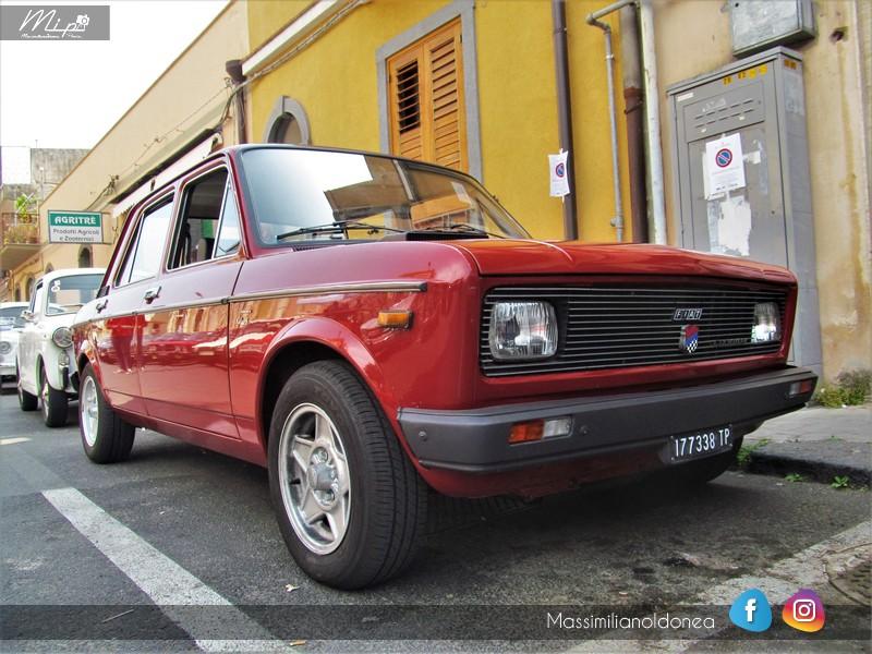 Automotoraduno - Tremestieri Etneo Giannini_128_NP_1_1_78_TP177338_1