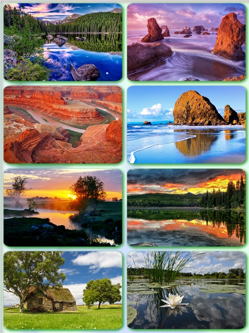 Most Wanted Nature Widescreen Wallpapers # 506