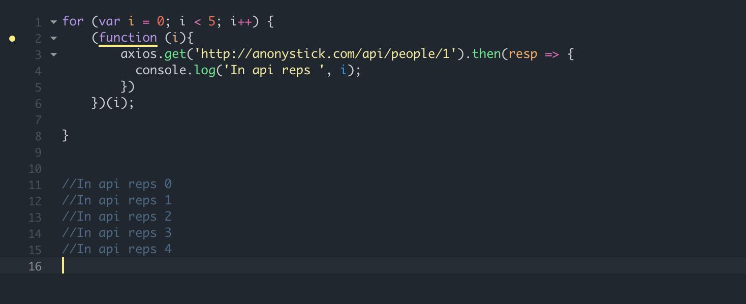 Những tính năng JavaScript hiện đại nên sử dụng hàng ngày, để giải quyết tốt