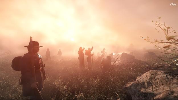 Графика нового поколения в War of Rights на последней версии CryEngine